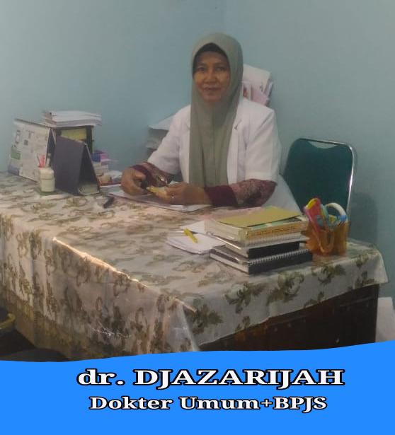 dr. Djazarijah