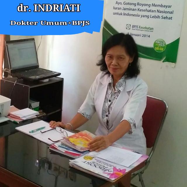 dr. Indriati